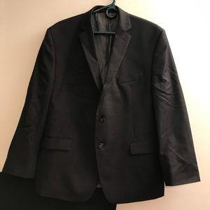 Calvin Klein 100% Wool Jacket Size 42S